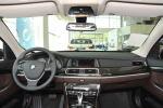 宝马5系GT(进口)完整内饰(中间位置)图片