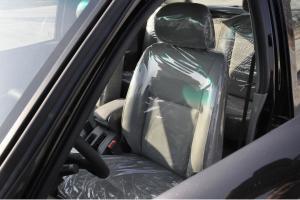途腾T2驾驶员座椅图片