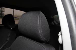 中华H220驾驶员头枕图片