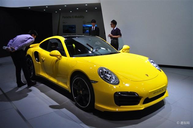 保时捷决定更换现有911 GT3车型发动机