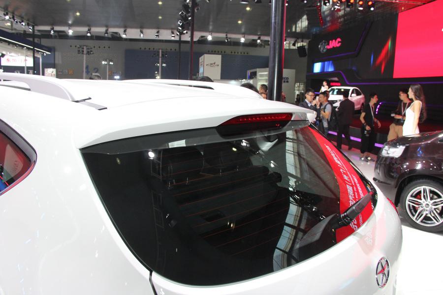 【瑞风s5汽车图片-汽车图片大全】-易车网