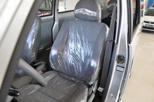 福运驾驶员座椅图片