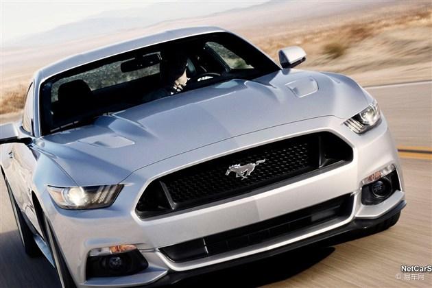 新野马科技加身 体验更多驾驶乐趣