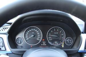 宝马3系旅行轿车(进口)仪表盘背光显示图片