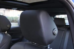 宝马3系旅行轿车(进口)驾驶员头枕图片