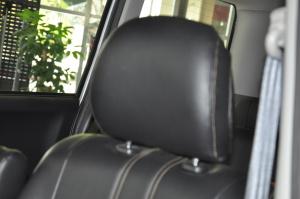 长城V80驾驶员头枕图片