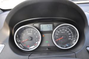 智尚S30仪表盘背光显示图片