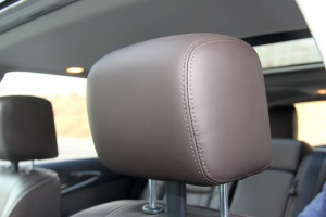 英菲尼迪JX35(QX60)驾驶员头枕图片