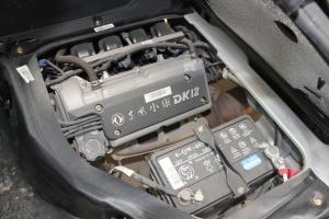 东风小康V29 发动机