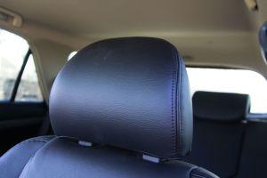 奥轩GX5驾驶员头枕图片