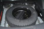 众泰T600               备胎