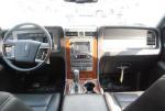 林肯领袖一号(进口)完整内饰(驾驶员位置)图片