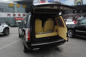 凯迪拉克总统一号(进口)行李箱空间图片