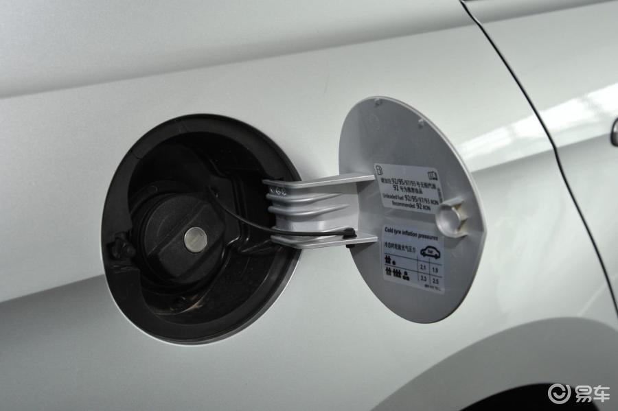 【捷达2013款1.6L 手动时尚型油箱盖汽车图片-汽车图片大全】-易车网高清图片