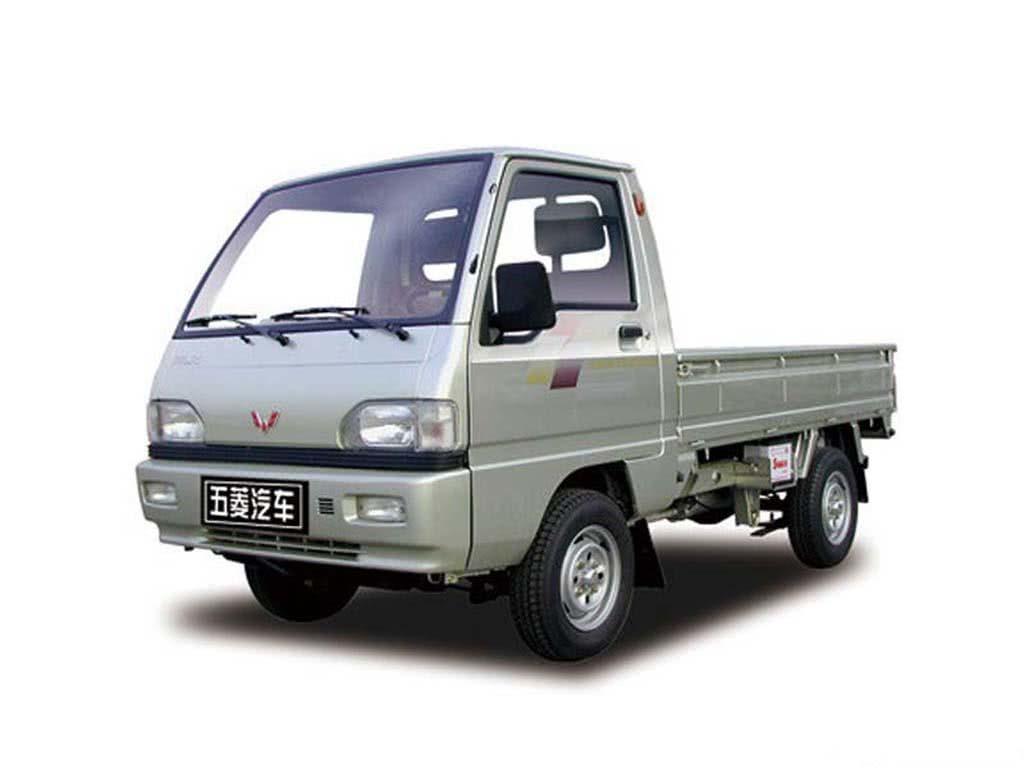 五菱PN貨車