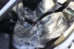 长安CX20驾驶员座椅图片