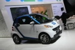 fortwo(进口)Fortwo图片