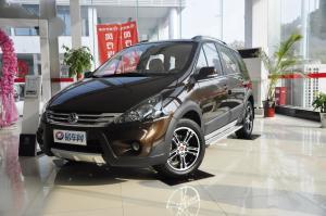 东风风行 景逸SUV 2012款 1.6L 手动 尊贵型