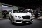 欧陆欧陆 GT V8S图片