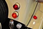 摩根Roadster 尾灯