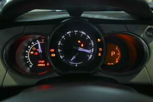 DS 3(进口)仪表盘背光显示图片