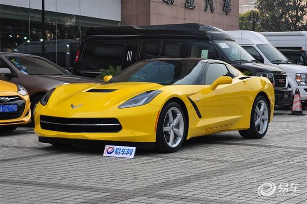车型做准备.至于新能源版   日前,据海外媒体报道,   通用   高清图片