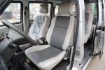 北汽威旺205 驾驶员座椅