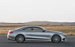 奔驰S级(进口)奔驰S级(进口) Coupe图片