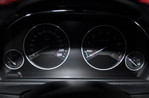 宝马3系(进口)仪表 图片