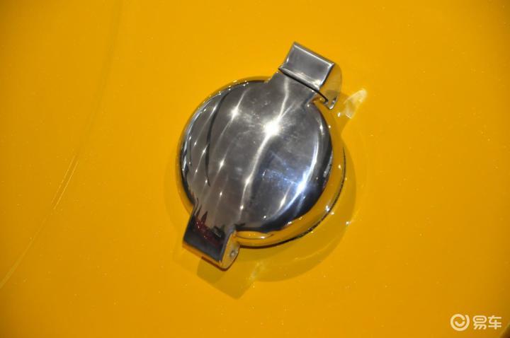 摩根Roadster油箱盖(522472);