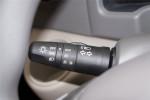 郑州日产NV200 大灯远近光调节柄