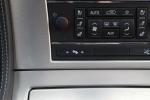 凯雷德 中控台空调控制键