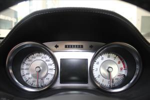 SLS AMG仪表盘图片