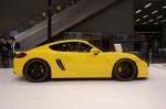 泰卡特T2(进口)T2 外观-黄色图片
