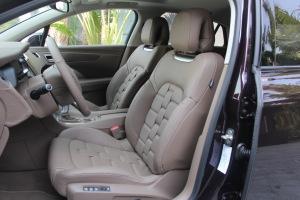 DS 5LS驾驶员座椅图片