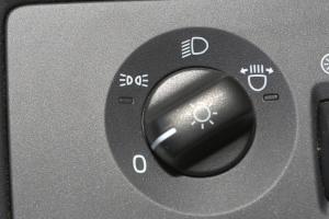 沃尔沃C30(进口)大灯开关图片