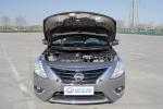 阳光 2014款阳光 1.5XV CVT尊贵版