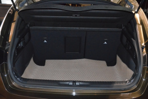 DS 4行李箱空间