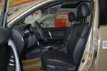 吉利SX7前排空间图片