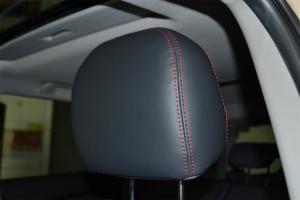 吉利SX7驾驶员头枕图片