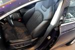 进口奥迪S7 驾驶员座椅