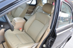 卡威W1驾驶员座椅图片