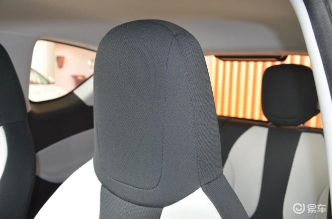 驾驶员头枕