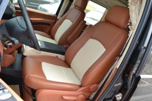 商务车驾驶员座椅图片