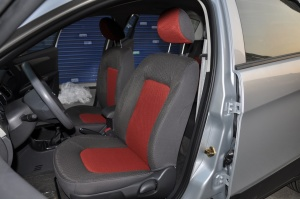 风神H30 Cross驾驶员座椅图片