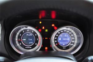 B90仪表盘背光显示