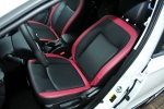北汽幻速S3驾驶员座椅图片