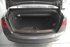 进口奥迪RS 5 RS5 空间-天云灰