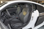 进口奥迪R8 驾驶员座椅