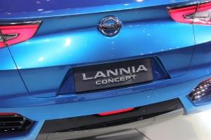 LANNIA概念车LANNIA概念车图片